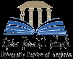 المركز الجامعي مغنية